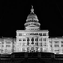 Stephen Stookey - Texas State Capitol Building - Austin