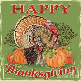 Jean Plout - Thanksgiving-B
