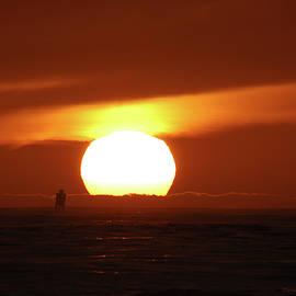 That Blazing Sun by Donna Blackhall