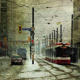 Nicky Jameson - That Day It Snowed 1