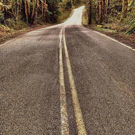 Jeff Swan - That long winding road