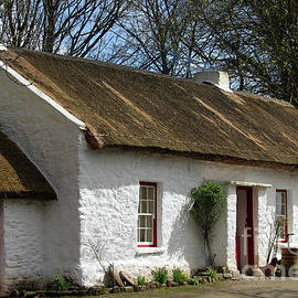 Eddie Barron - Thatched Cottage Omagh