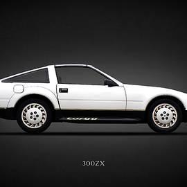 The 300 ZX - Mark Rogan