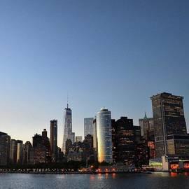 Joe Iacono - The 9/11 Terrorist Attacks On The World