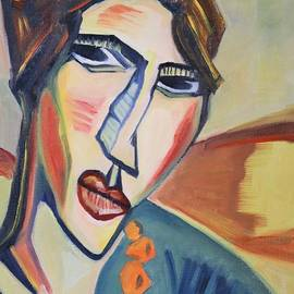 Christel Roelandt - The Amber Necklace
