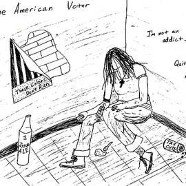 David S Reynolds - The American Voter