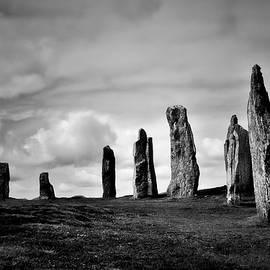 Jane Selverstone - The Ancient Stones of Callanish
