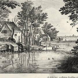 The Angler 1650 Ad                          by S Paul Sahm