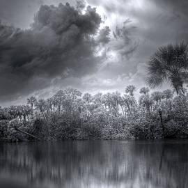 Mark Andrew Thomas - The Approach of Hurricane Irma