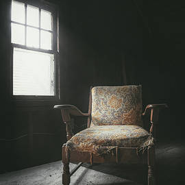 The Armchair in the Attic by Scott Norris