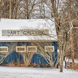 The Art Gallery by Rick Kuperberg Sr