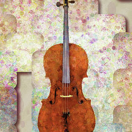 The Artist's Cello by Isabella Howard