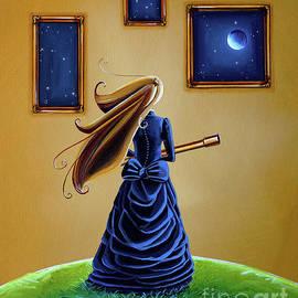 Cindy Thornton - The Astronomer