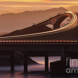 Henk Meijer Photography - The Atlantic Ocean Road