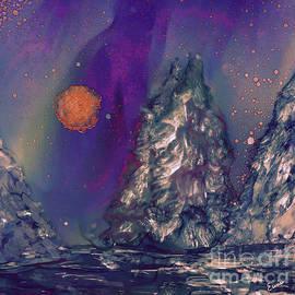 Eunice Warfel - The Aurora