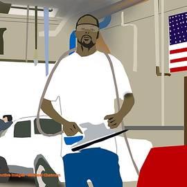 Michael Chatman - The Auto Worker