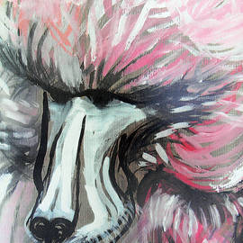 Marian Voicu - The Baboon