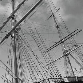 The Balclutha Caravel by Ivete Basso Photography
