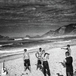 The Beach Boys  #beach #sea #boys