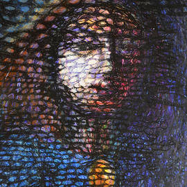 The Bead by Nancy Mauerman