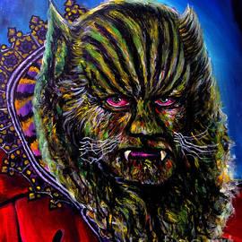 Jose Mendez - The Beast