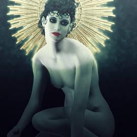 Joaquin Abella - The beautiful Lilith