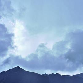 Garrick Girard - The Beauty of The Storm