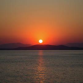 Milena Ilieva - The Beauty of Sunset