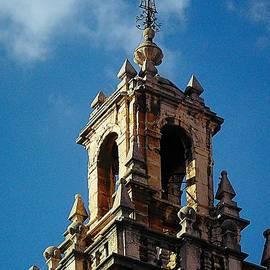 John Hughes - The Bell Tower