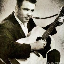 John Springfield - The Big Bopper, Music Legend by John Springfield