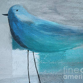 Variance Collections - The Bird - Blue-03cb