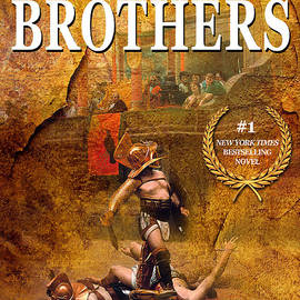 Mike Nellums - The Blood of Brothers book cover