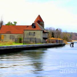 Ed Weidman - The Boat House