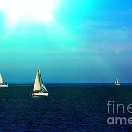 The Boating Set by Jenny Revitz Soper