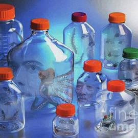 Joseph Juvenal - The Bottle Heads