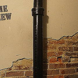Kathy Barney - The Brew Wall