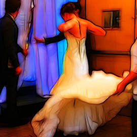 Shirley Sykes Bracken - The Bridal Show