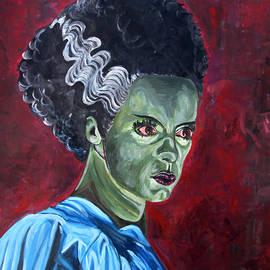 Jose Mendez - The bride of Frankenstein