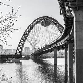 The Bridge by Konstantin Bibikov