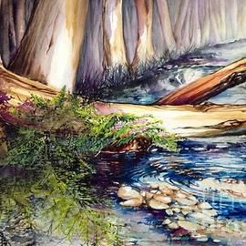 The Gorge by Laurel Adams
