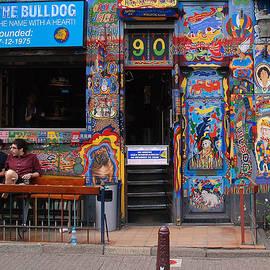 Allen Beatty - The Bulldog of Amsterdam