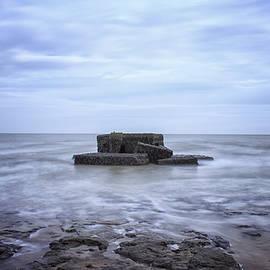 The Bunker - Martin Newman