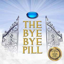 Mike Nellums - The Bye Bye Pill book cover