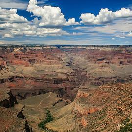 Mo Barton - The Canyon Is Grand