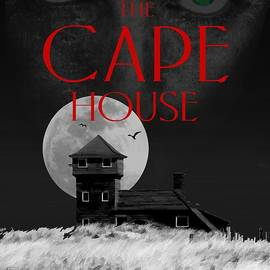 Mike Nellums - The Cape House book cover