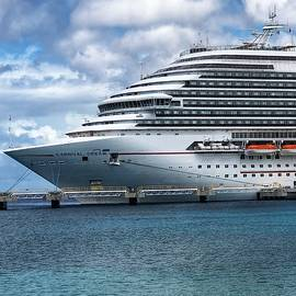 The Carnival Dream by Fred Boehm