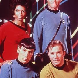 The Titanic Project - The Cast Of Star Trek