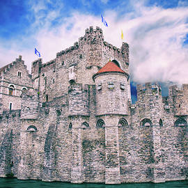 Iryna Goodall - The Castle Of The Counts