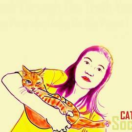 The CAT Human by Sukalya Chearanantana