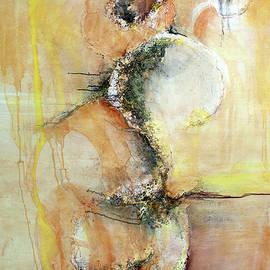 THE CELLS - Power of Life by Elena Petrova Gancheva